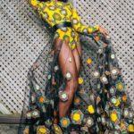 robe afrochic